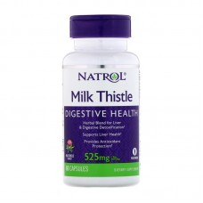 Natrol Milk Thistle 525 mg 60 caps