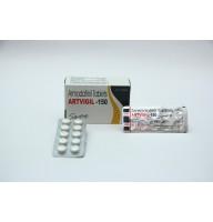HAB Pharma Artvigil 150 - 10 tab