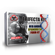 LG Sciences Trifecta Andro Kit 3 х 90 tab