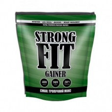 Strong FIT Gainer 20% 909 g