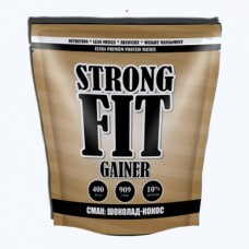 Strong FIT Gainer 10% 909 g