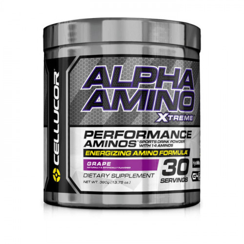 Cellucor Alpha Amino Xnreme 390 g