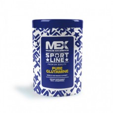 MEX Muscle Excellence Pure Glutamine 454 g