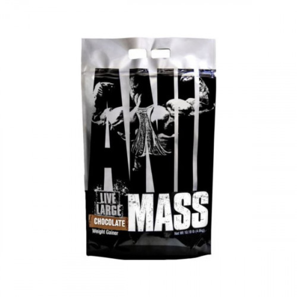 Universal Nutrition Animal Mass 4,5 kg