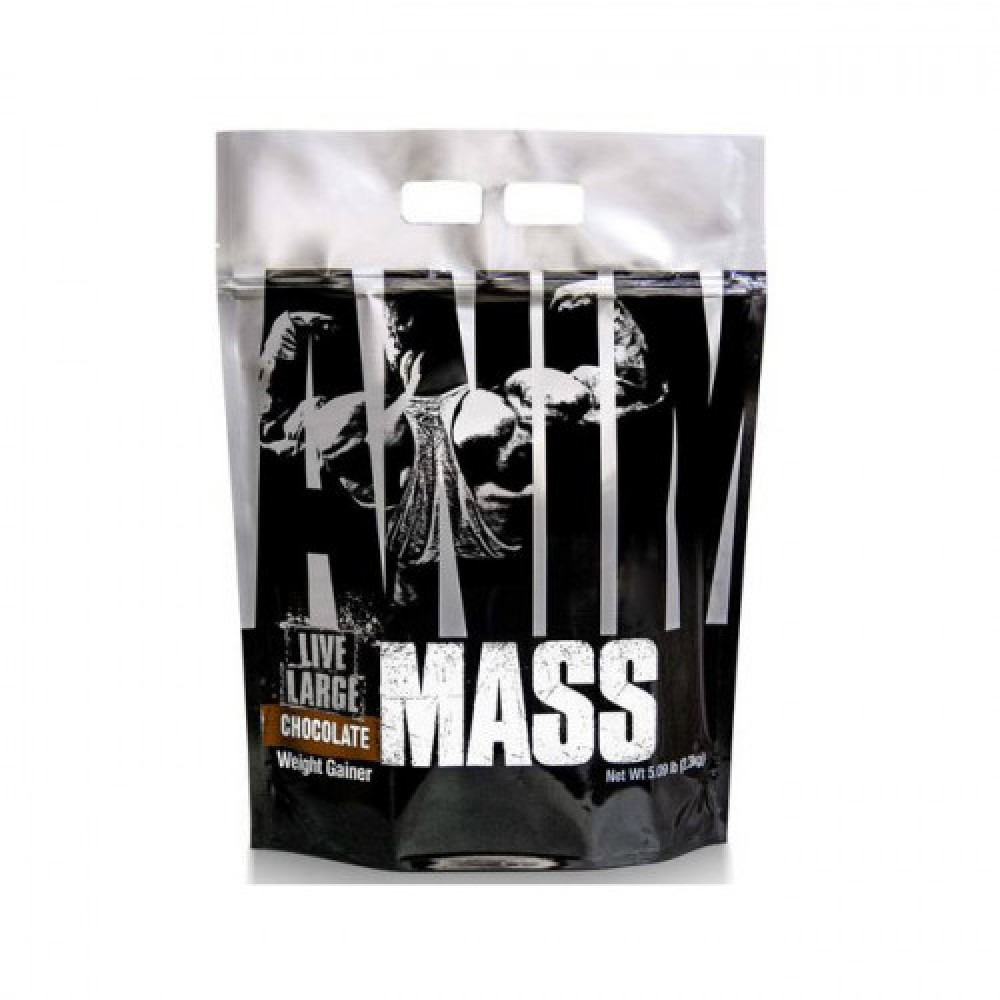 Universal Nutrition Animal Mass 2,3 kg