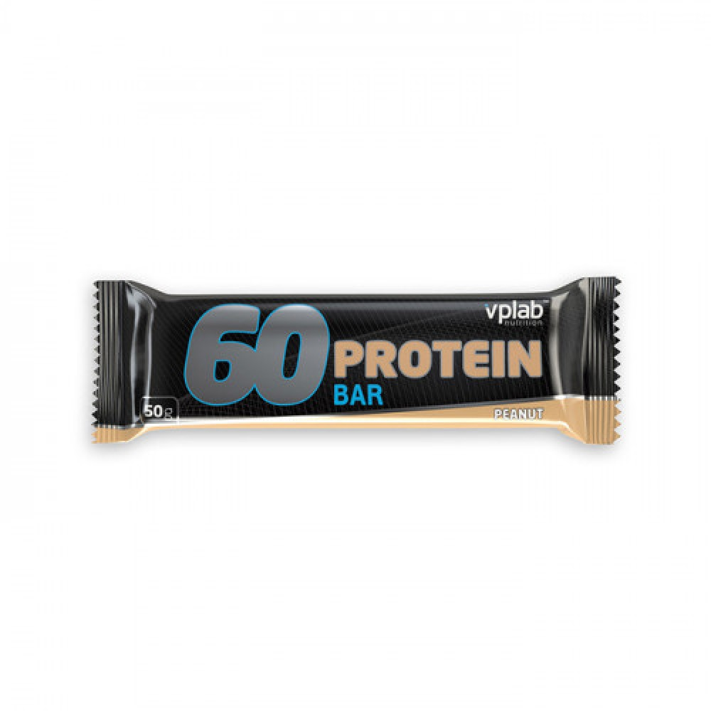 VP Labs 60 Protein Bar 50 g