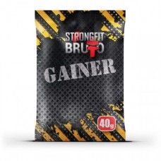 Strong FIT Brutto Gainer 40 g