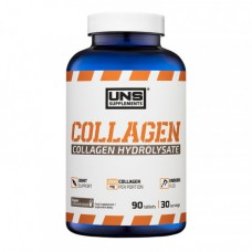 UNS Collagen 90 tabs