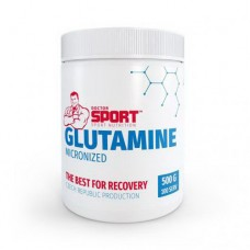 Doctor Sport Glutamine Micronized 500 g