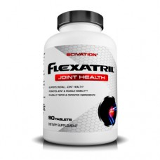 Scivation Flexatril 90 tabs
