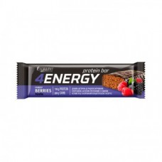 Excellent Nutrition 4Energy Protein Bar 1 x 40 g