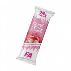 Fitness Authority Candy Protein Bar 1 x 50 g