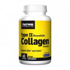Jarrow Formulas Collagen Complex Type 2 Bioavailable 60 caps