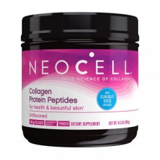 NeoCell Collagen Protein Peptides Unflavored 406 g
