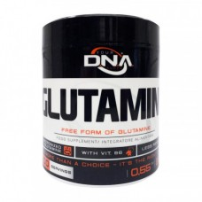 DNA Your Supps Glutamine 250 g