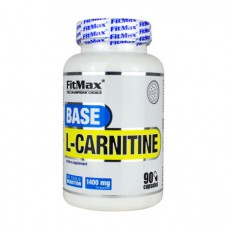 FitMax Base L-Carnitine 700mg 60 caps