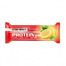 Activlab High Whey Protein Bar 1 x 80 g