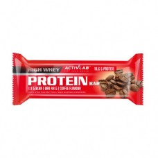 Activlab High Whey Protein Bar 1 x 44 g