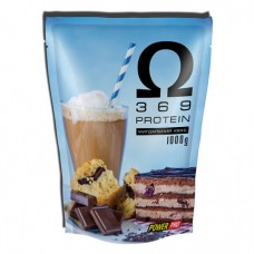 Power Pro Protein OMEGA 3-6-9 1 kg