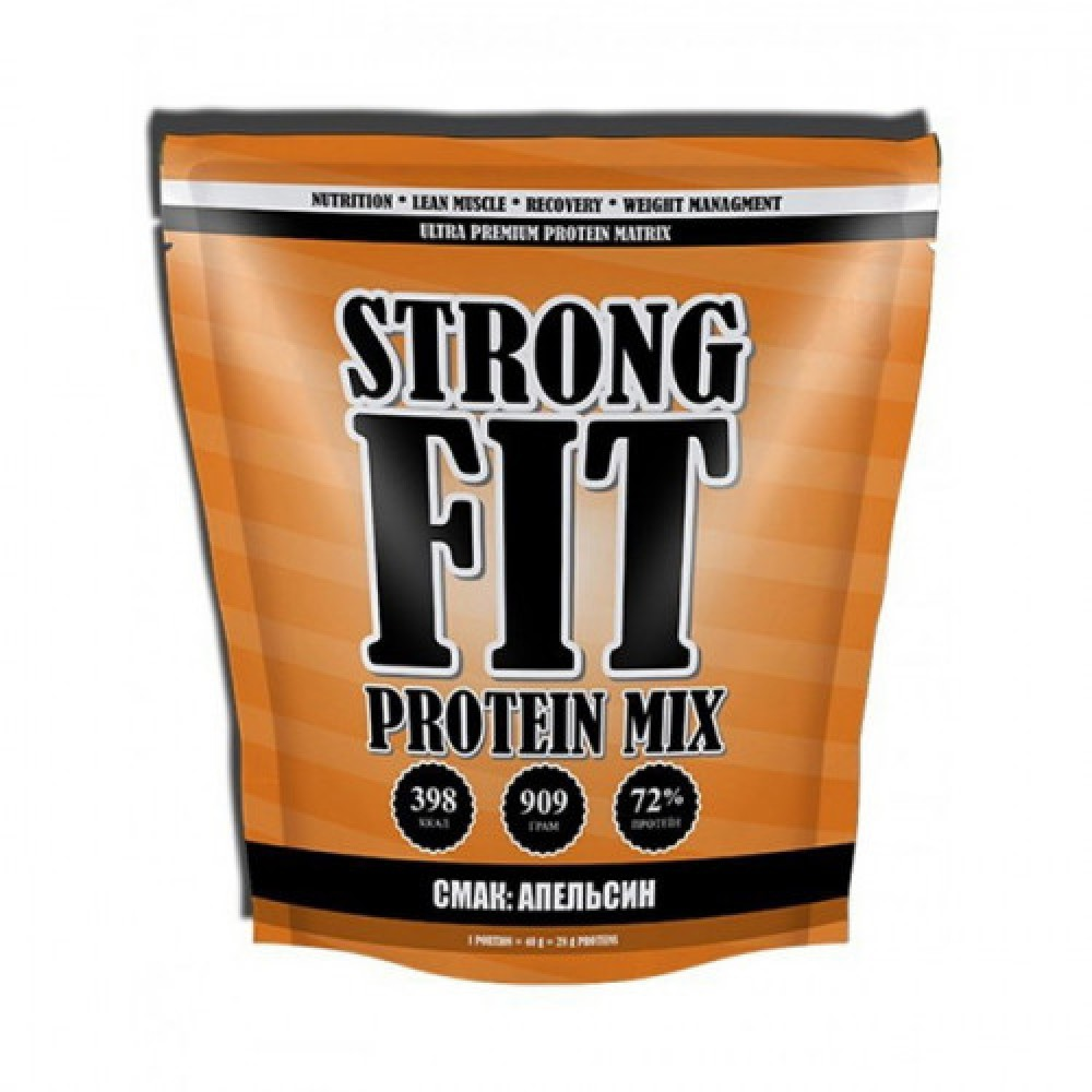 Strong FIT Protein MIX 909 g