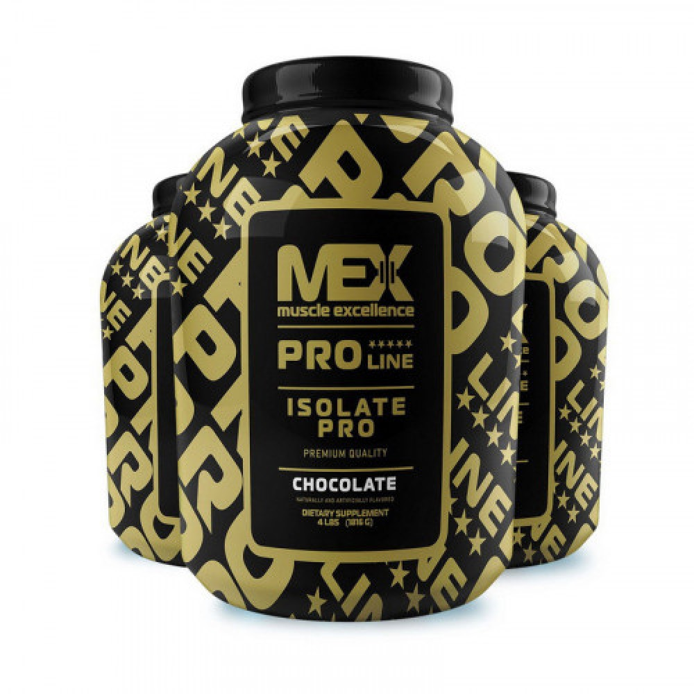 MEX Muscle Excellence Isolate Pro 1,816 kg
