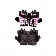 MEX Muscle Excellence Smart Zip Gloves Purple XS, S, M, L