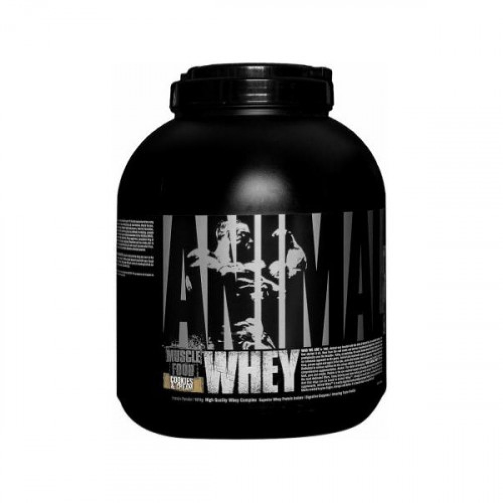 Universal Nutrition Animal Whey 1,81 kg