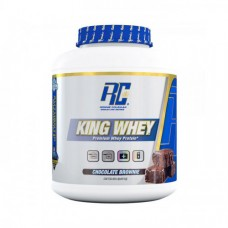 Ronnie Coleman King Whey 2,27 kg