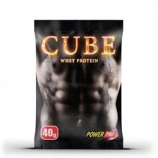 Power Pro CUBE Whey Protein 40 g