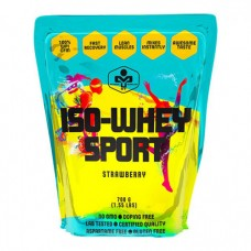 MUST Iso-Whey Sport 700 g