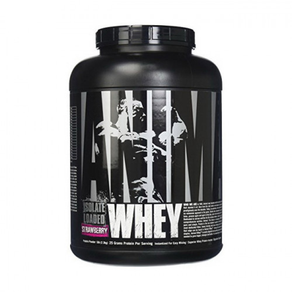 Universal Nutrition Animal Whey 2,3 kg