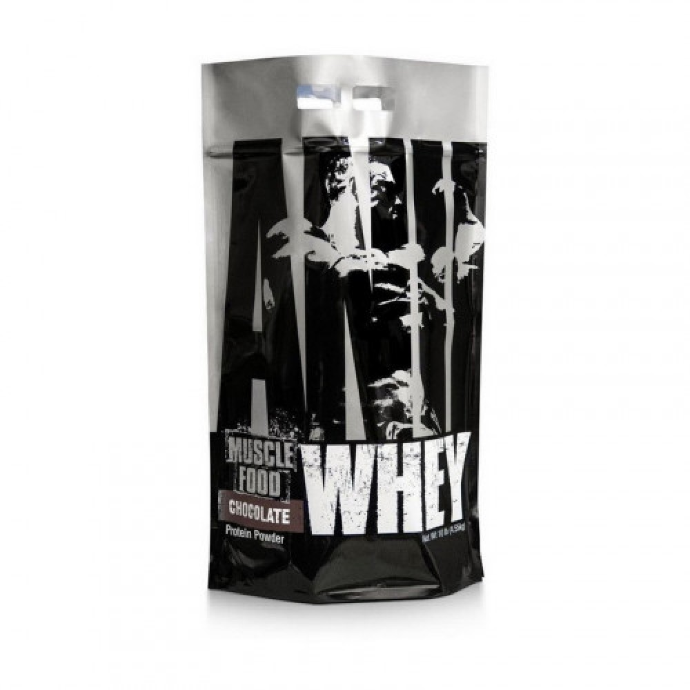 Universal Nutrition Animal Whey 4,55 kg