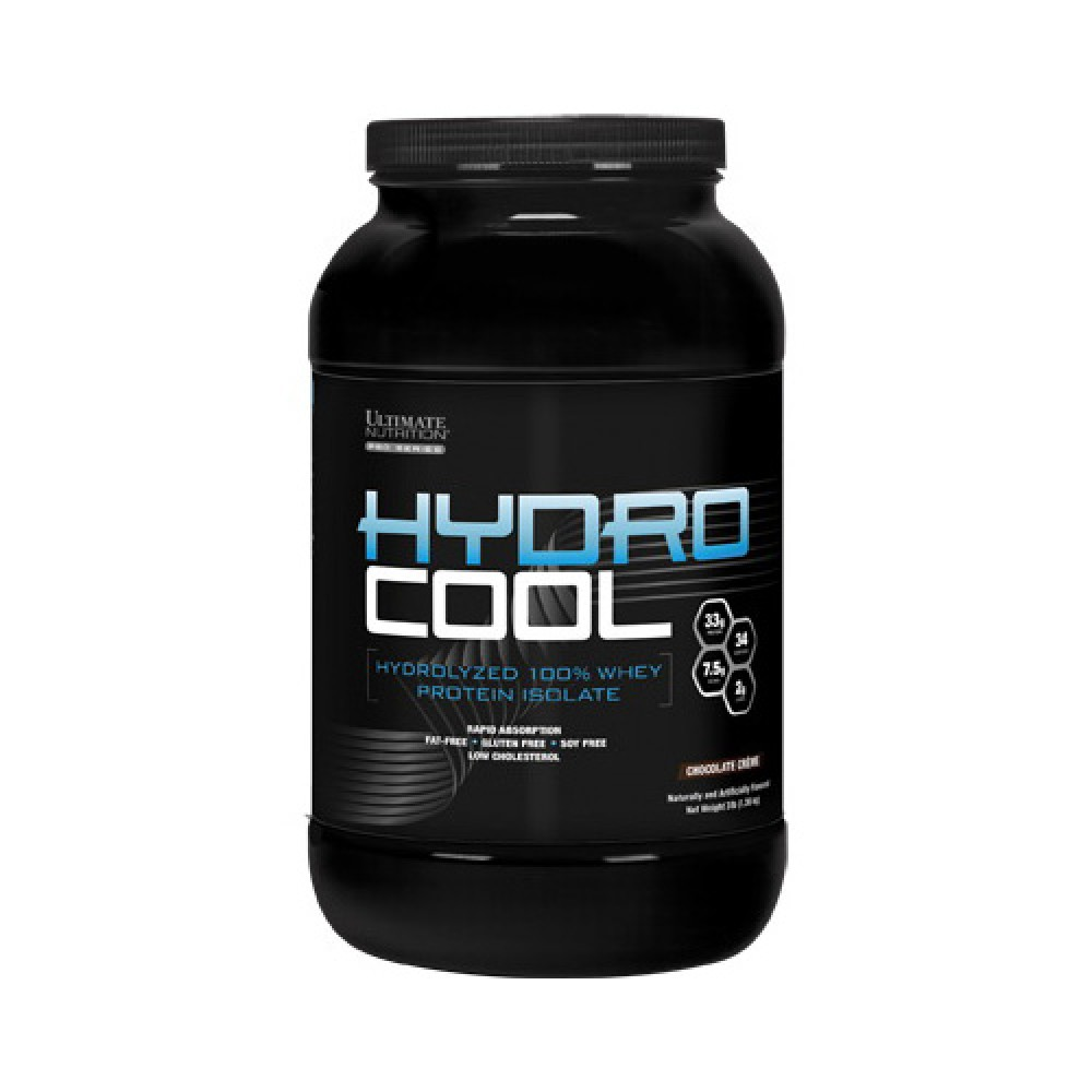 Ultimate Nutrition HydroCool 1,36 kg