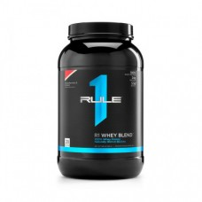 Rule One Proteins R1 Whey Blend 896-952 g