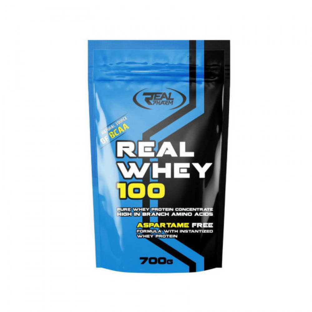 Real Pharm Real Whey 100 700 g
