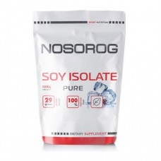 Nosorog Soy Isolate Unflavored 1 kg