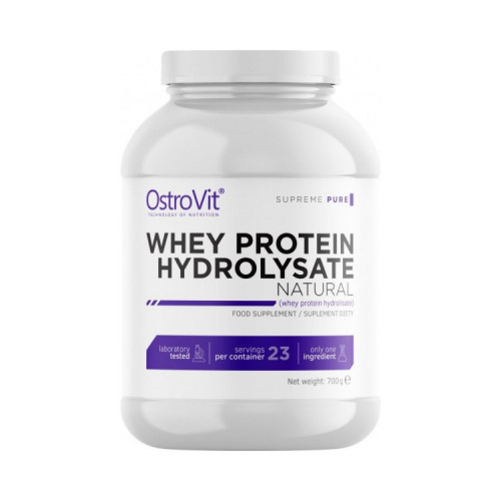 OstroVit Whey Protein Hydrolysate Pure 700 g