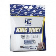 Ronnie Coleman King Whey 4,54 kg