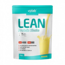 VP Labs Lean Protein Shake 750 g