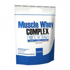 Yamamoto Nutrition Muscle Whey Complex 2 kg