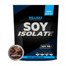 Willmax Soy Isolate 900 g