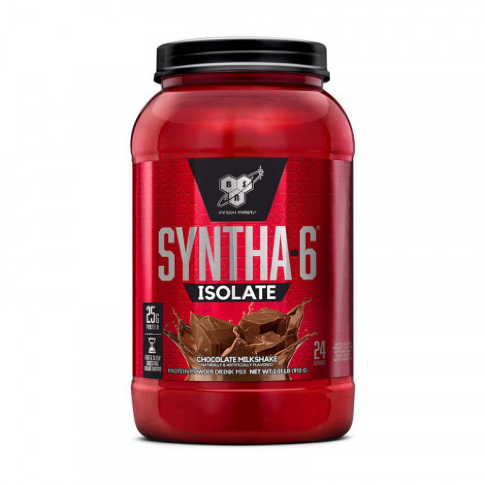 BSN Syntha-6 Isolate 0.9 kg