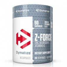 Dymatize Z-Force 90 caps