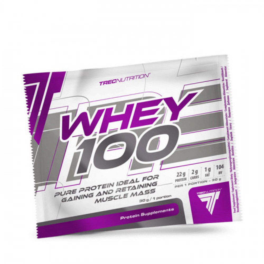 TREC Nutrition Whey 100 30 g