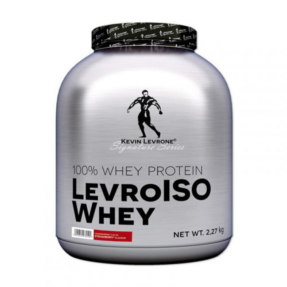 Kevin Levrone Levro ISO Whey 2,27 kg