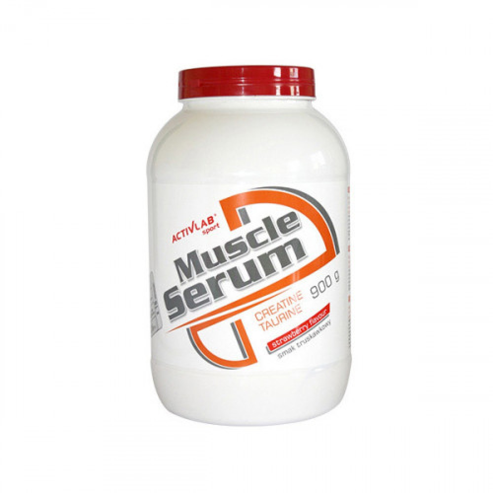 Activlab Muscle Serum 900 g