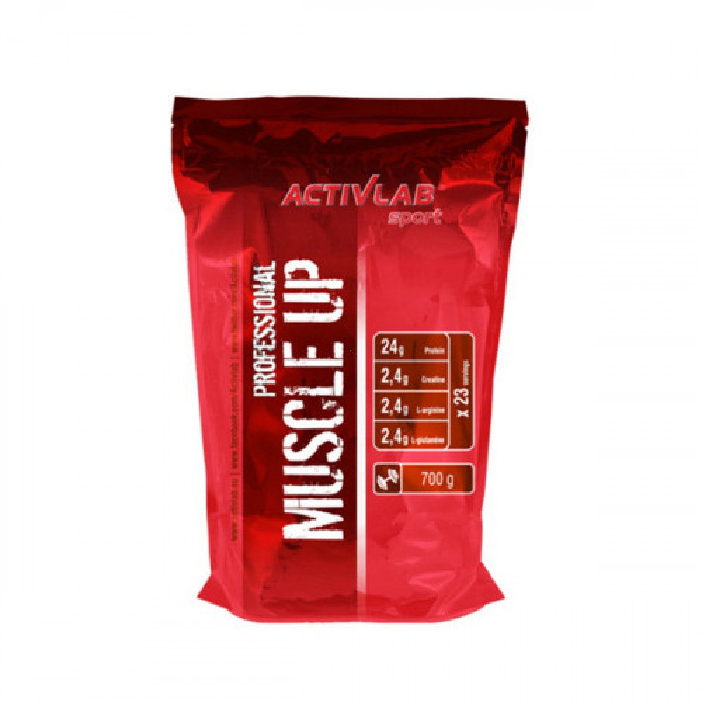 Activlab Muscle UP Professional 700 g