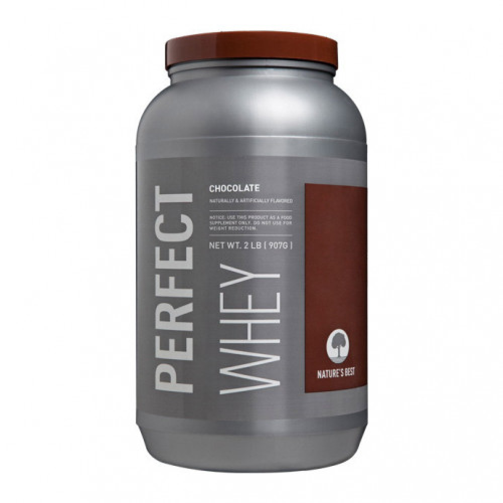 Nature's Best Perfect Whey 907 g