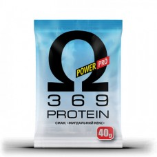 Power Pro Protein OMEGA 3-6-9 40 g