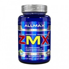 AllMax Nutrition ZMX2 90 caps
